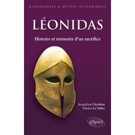 leonidas-histoire-mythe-d-un-sacrifice-de-yohann-le-tallec-964510443_ML